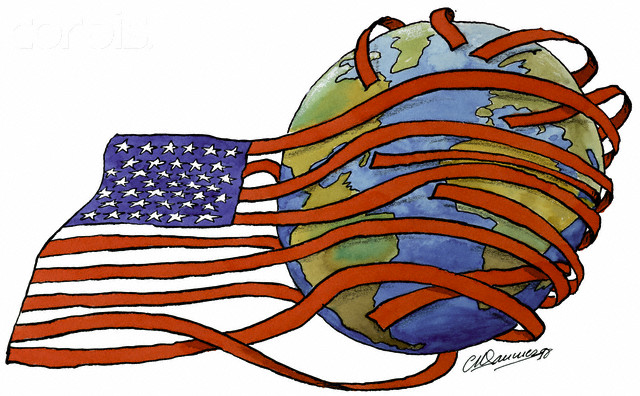 American-imperialism