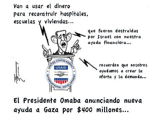 Usaid-gaza