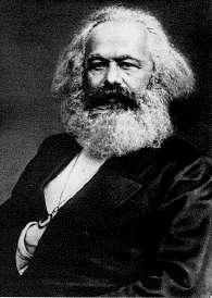 Marx-bio